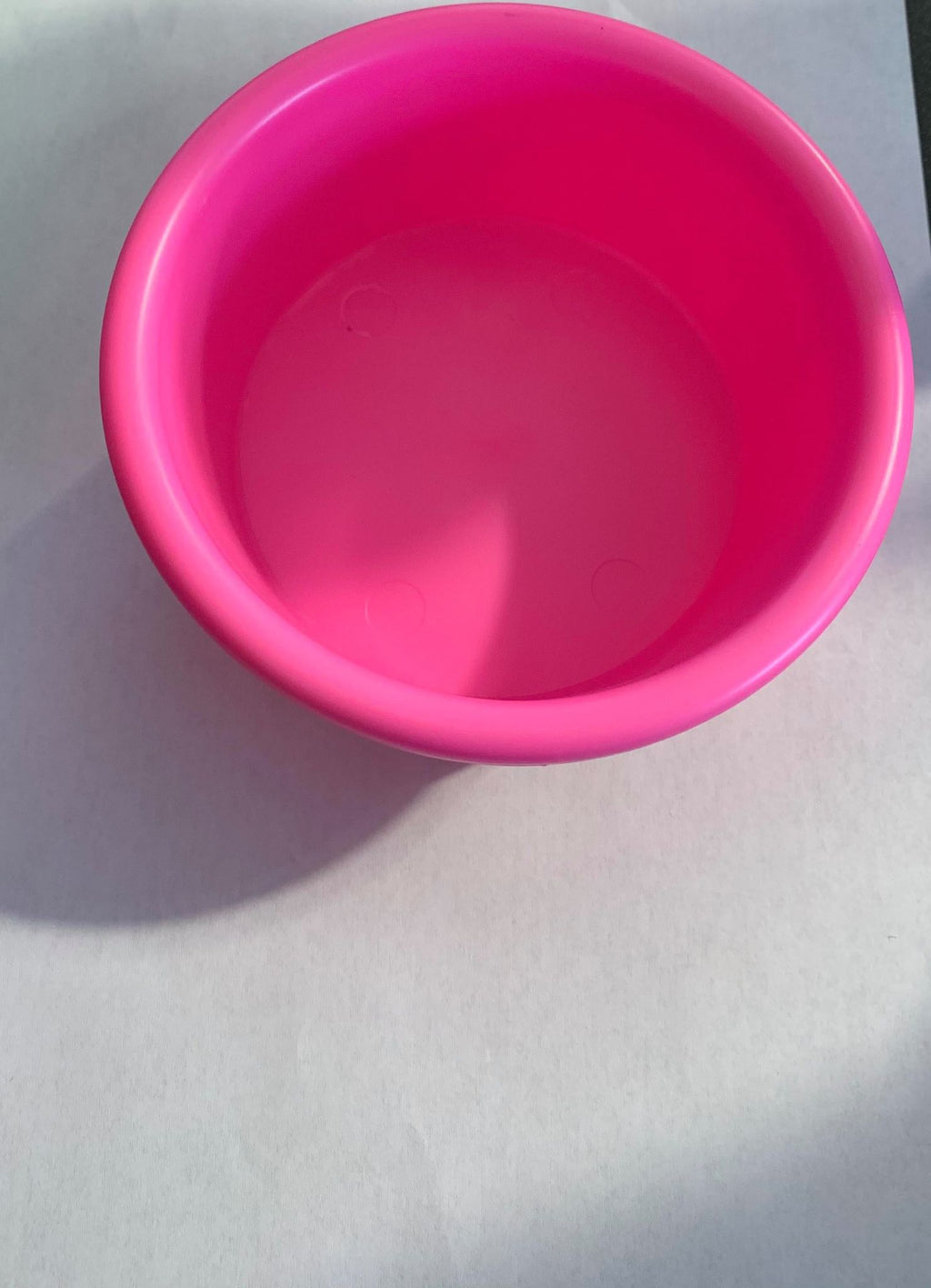 Easy Twist Large Bowl Pink