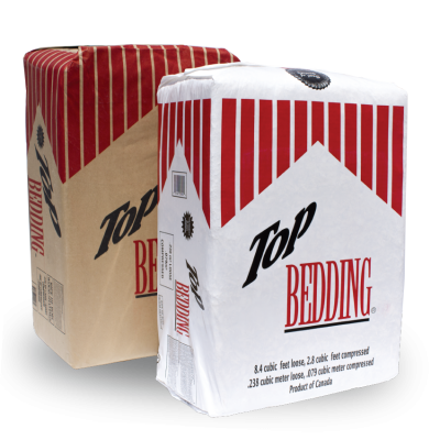 Top Bedding Medium Pine Shavings 1 bale