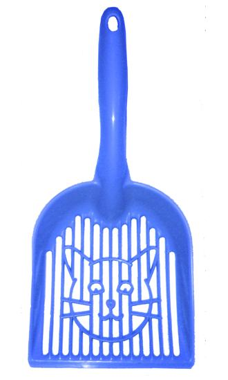 Litter Lifter Beamer Cat Litter Scoop
