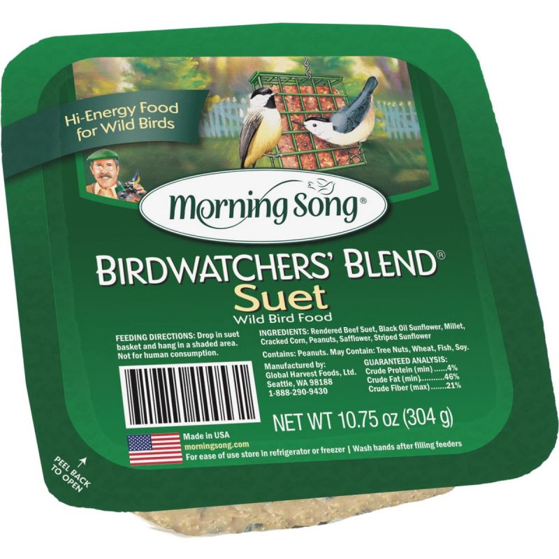 Morning Song Birdwatcher's Blend