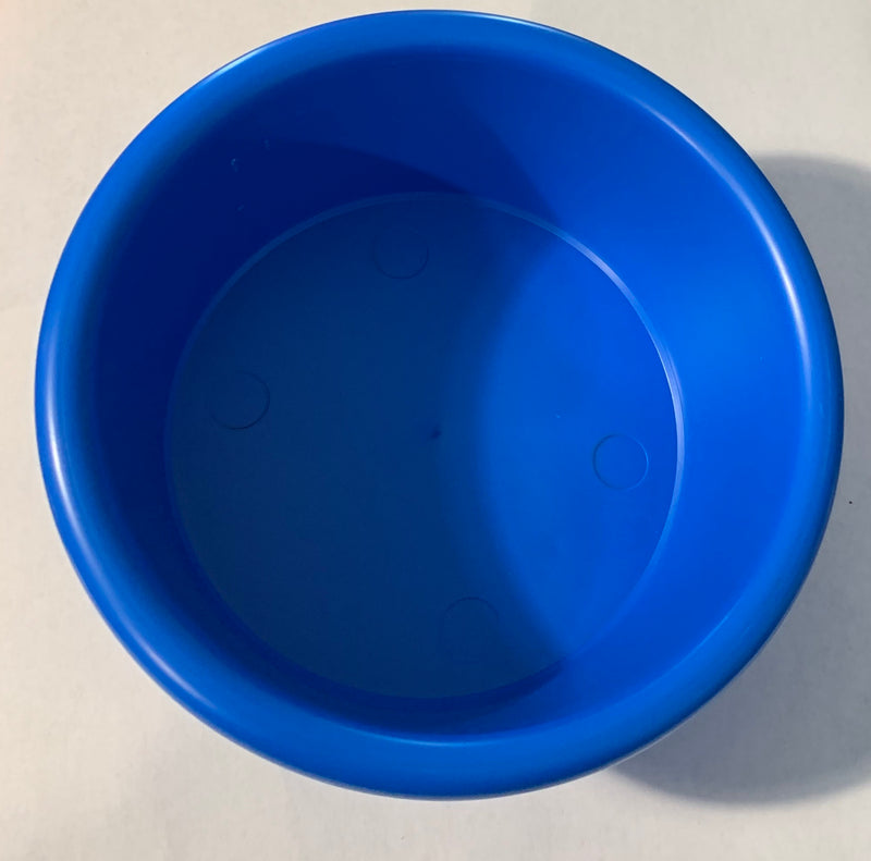 Easy Twist SM Bowl Blue