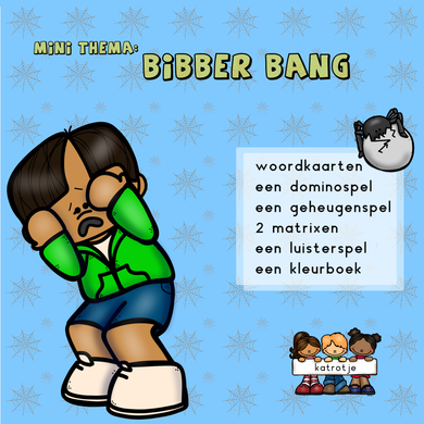 mini thema: bibber bang