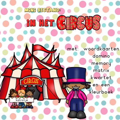 mini thema: in het circus