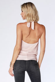 Halter Blouse - bobi Los Angeles