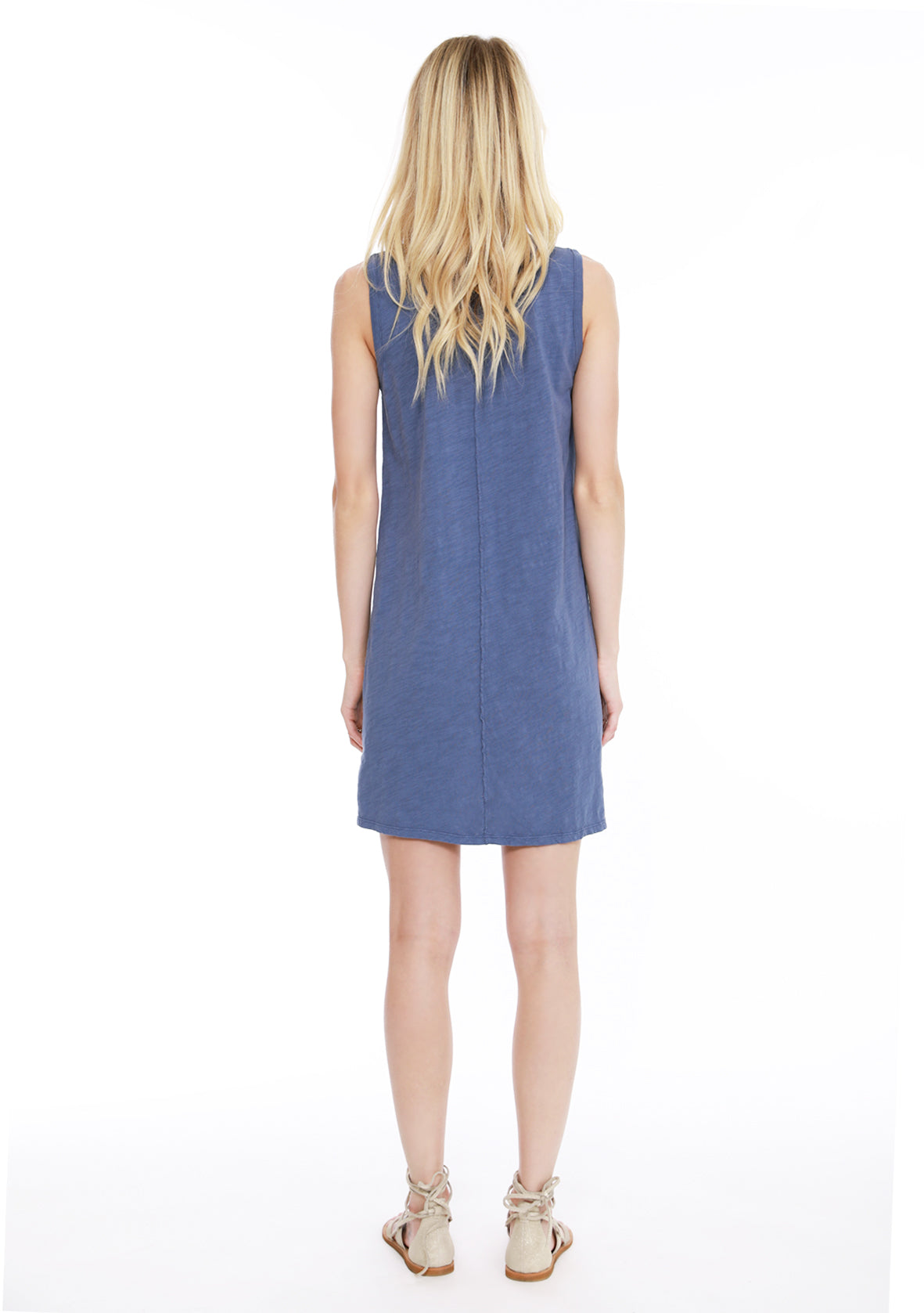 Tank Dress - bobi Los Angeles