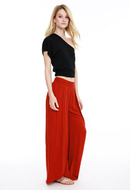 Wrap Beach Pant - bobi Los Angeles