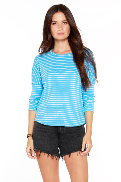 Freedom Stripe Top