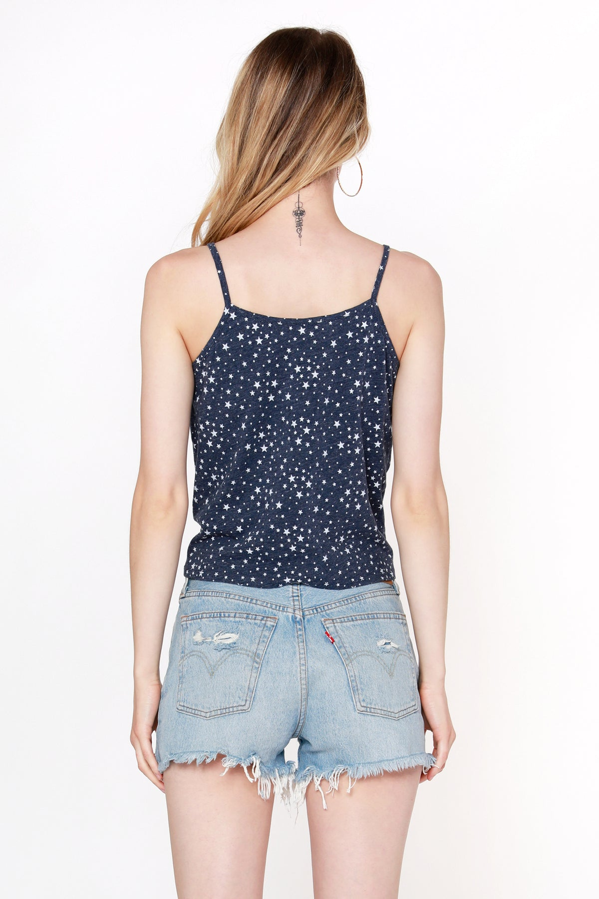 Star Spangled Cami Top