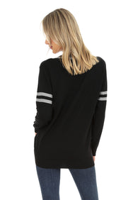 Varsity Sweater - bobi Los Angeles