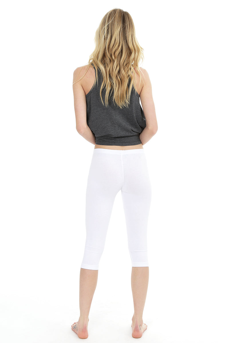 Cropped Legging - bobi Los Angeles