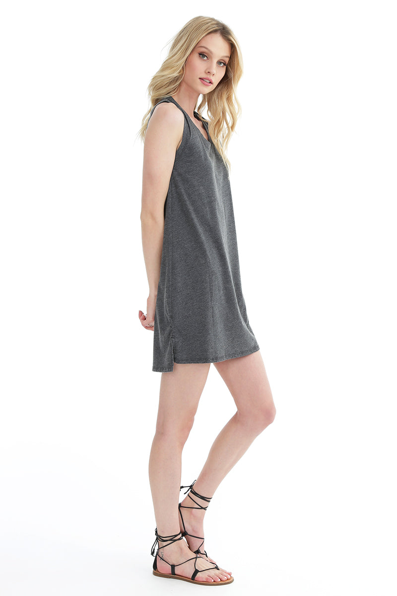 Tank Tunic - bobi Los Angeles