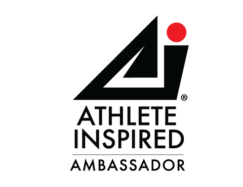ATHLETE INSPIRED Ambassador