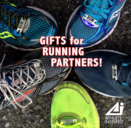Running Partner Gifts - ATHLETE INSPIRED