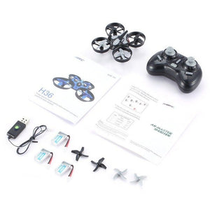 Mini Drone Toy for Kids - Happy Peaks
