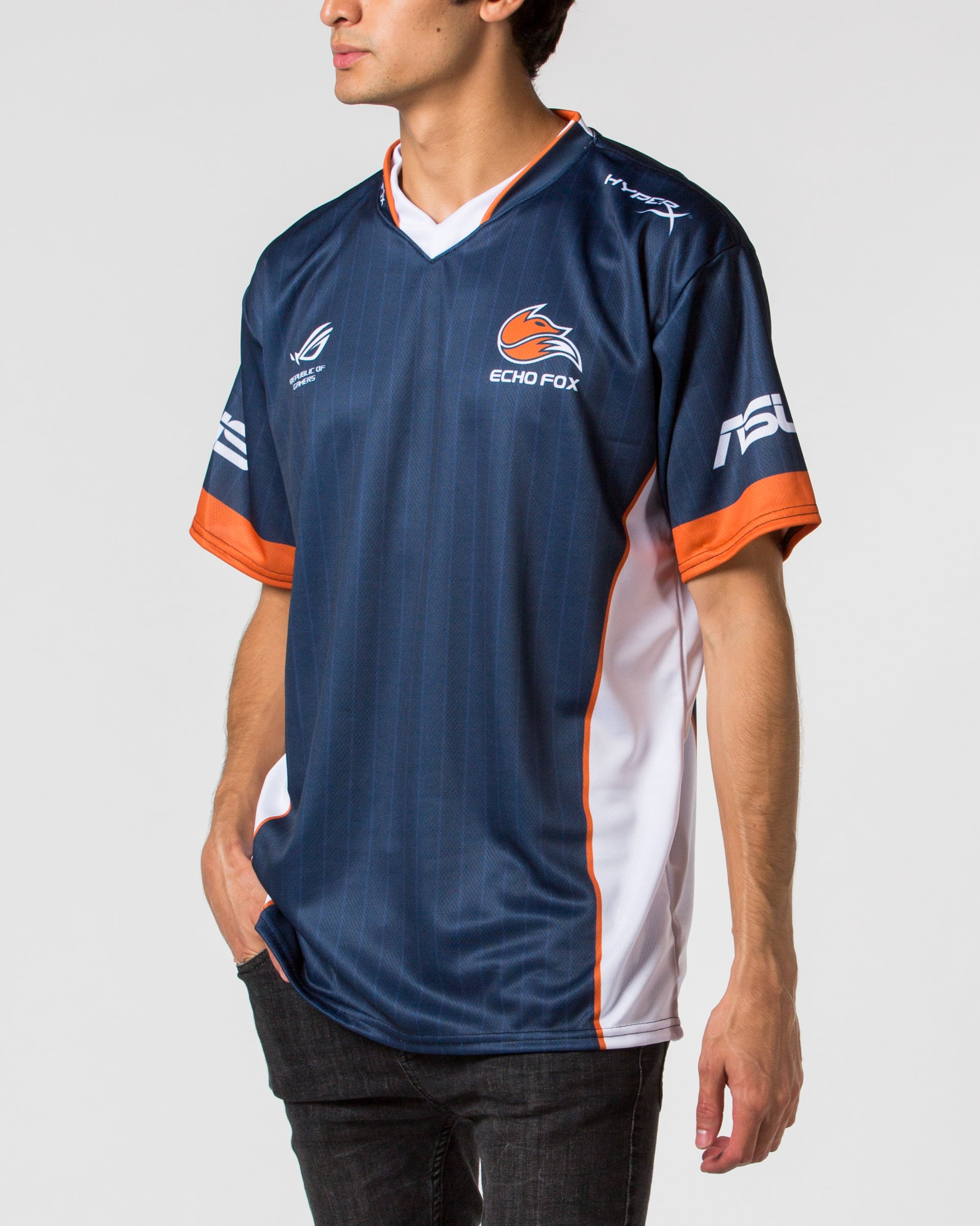 Echo Fox 2018 Fall Jersey