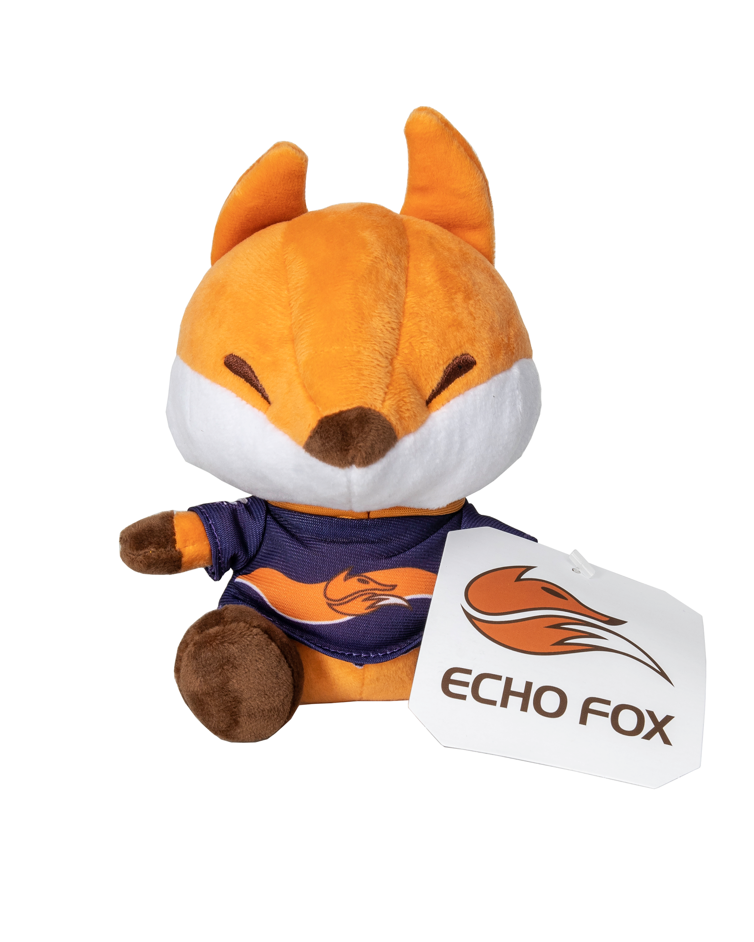 Echo Fox Plushy