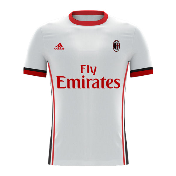 9c57c0ff3 AC Milan Away Kit Sale 29%. Uqab Sports