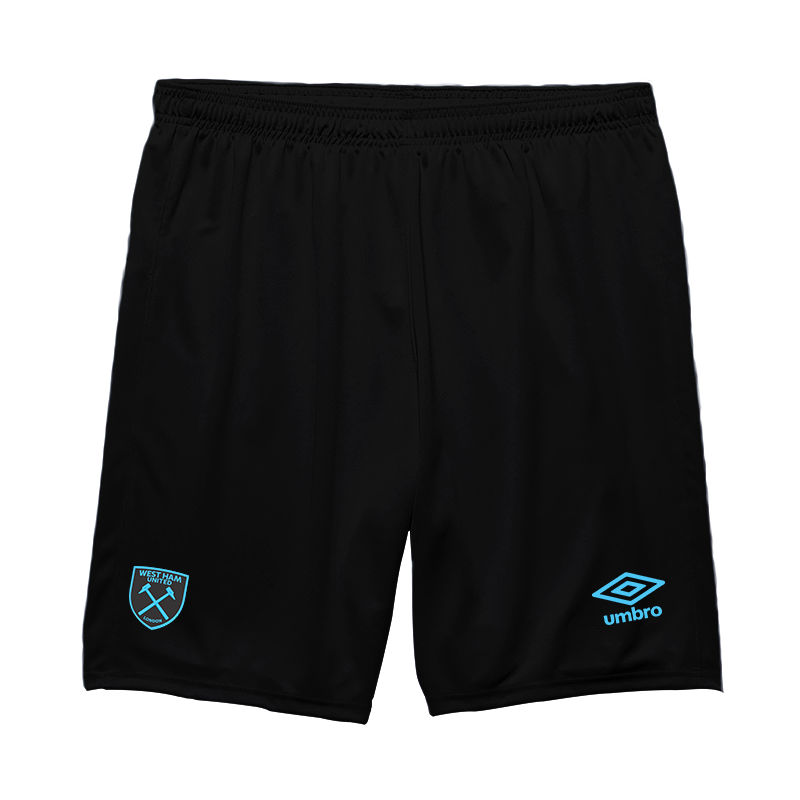 09ce89c84 West Ham United Away Shorts – Uqab Sports
