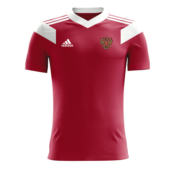 3dd073f99 Russia international kit 2018
