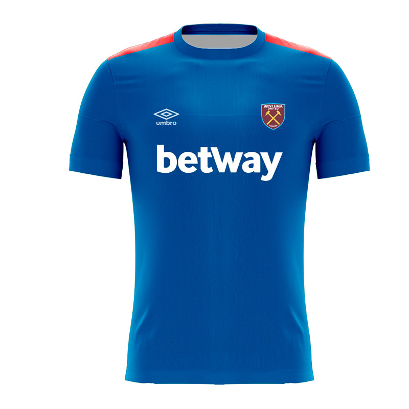 655770b39 West Ham United Away GoalKeeper Kit – Uqab Sports