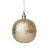 Ball Filigrain XL Nickel - AS0295SHL