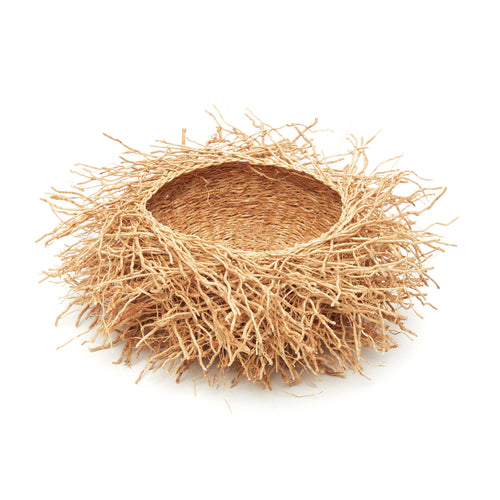 Vetiver Birds Nest - Small