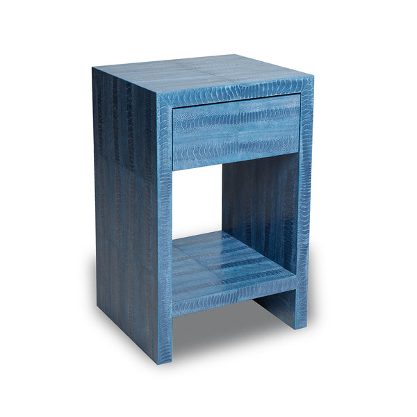 Ostrich Clemaris Bedside Table