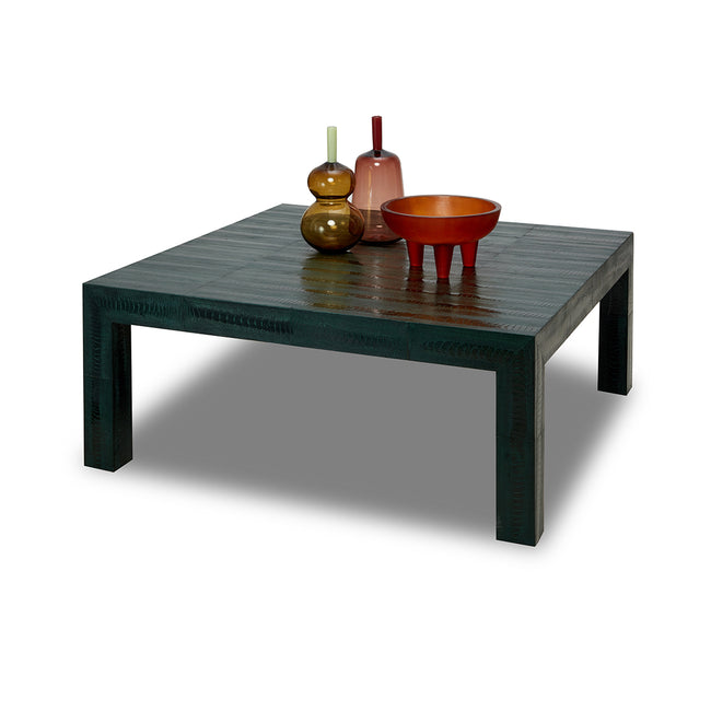 Ostrich Cypress Parsons Coffee Table