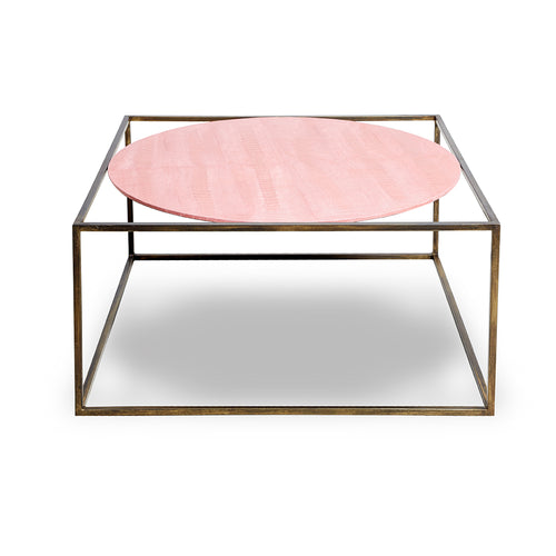 Ostrich Lavender Coffee Table