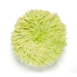 Lime Juju Headdress