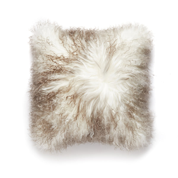 Dusk - Pure Tibetan Fur Pillow