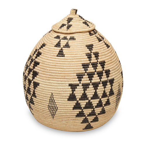 Zulu Art Basket