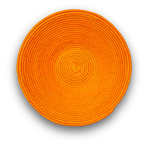 Tintsaba Orange Basket 7