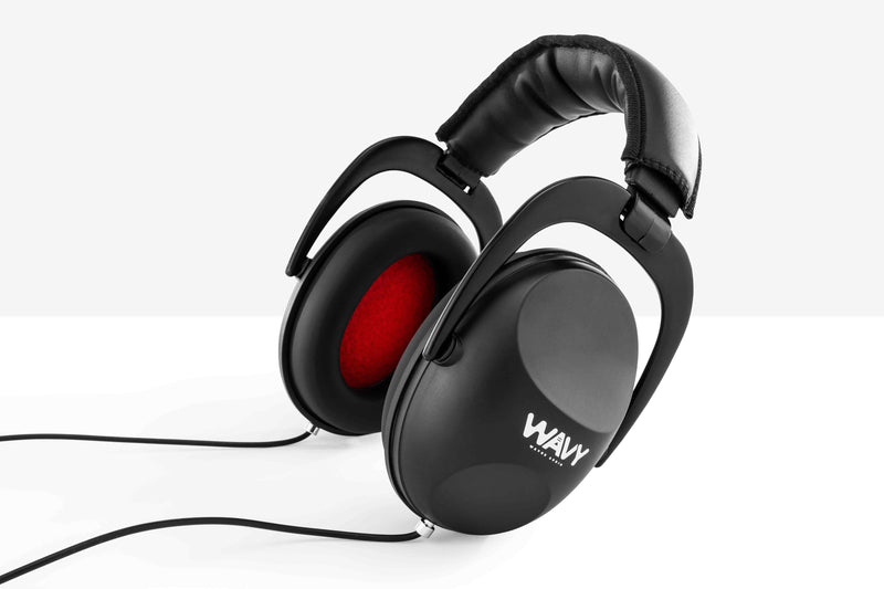 Wavy 1 Isolating Studio Headphones
