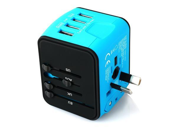 All-In-One Universal Adapter - SPECIAL OFFER