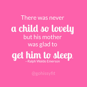 Parenting Quotes - A Child So Lovely