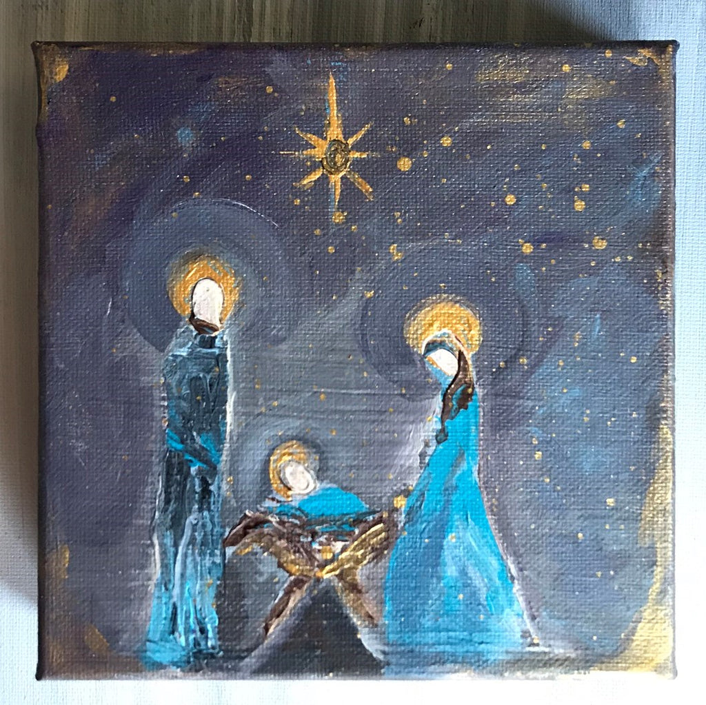 "New! ""Oh Holy Night"""