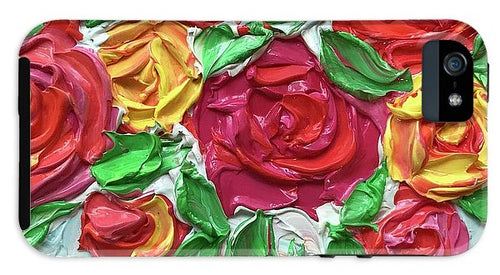Celebration Roses - Phone Case