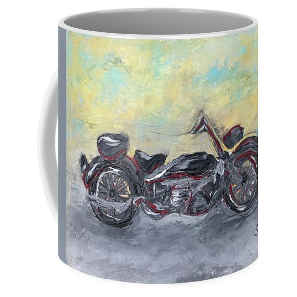 Related product : Easy Ride - Mug