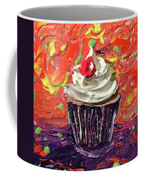 Related product : Funfetti Cupcake  - Mug
