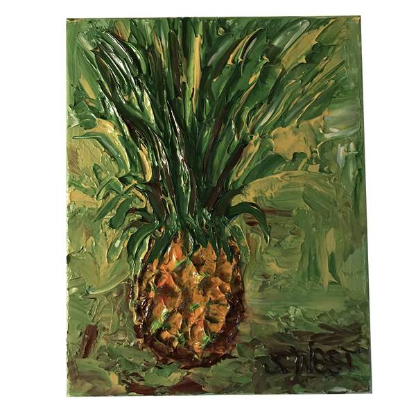 Related product : Funky Pineapple - Artwork