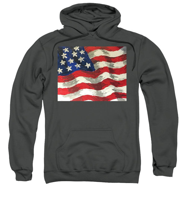 Related product : Land Of The Free - Sweatshirt