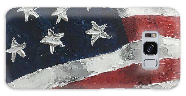 Related product : Old Glory - Phone Case