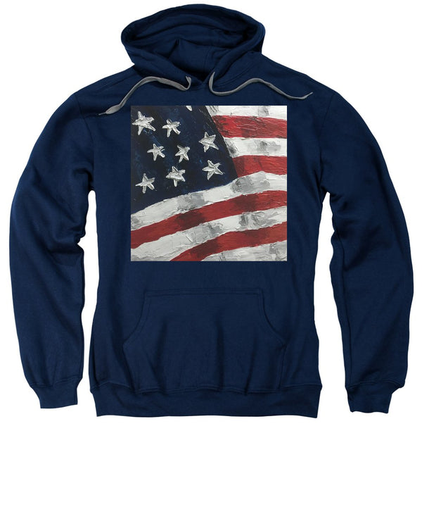 Related product : Old Glory - Sweatshirt