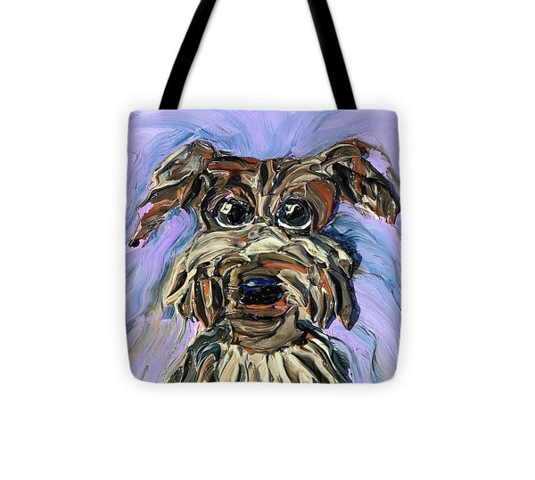 Related product : Schatzi - Tote Bag