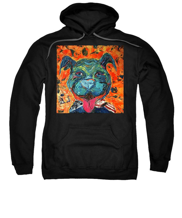 Related product : Smiling Pitty - Sweatshirt