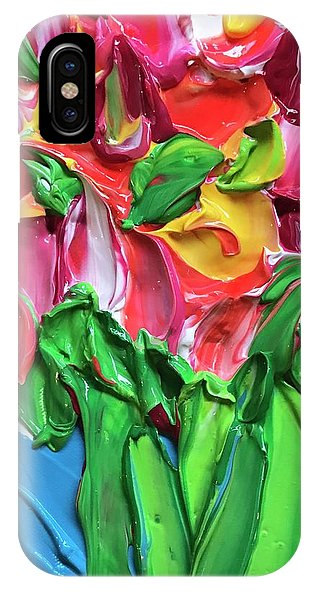 Related product : Tulip Party - Phone Case