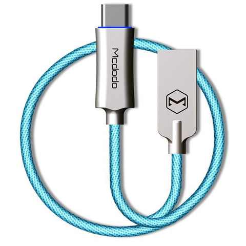 McDodo Rapid Charging Cable - Android Type C
