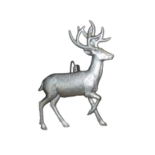 PS-1260, PotStick Art Kit - Reindeer - 4 W x 4-3/4 H
