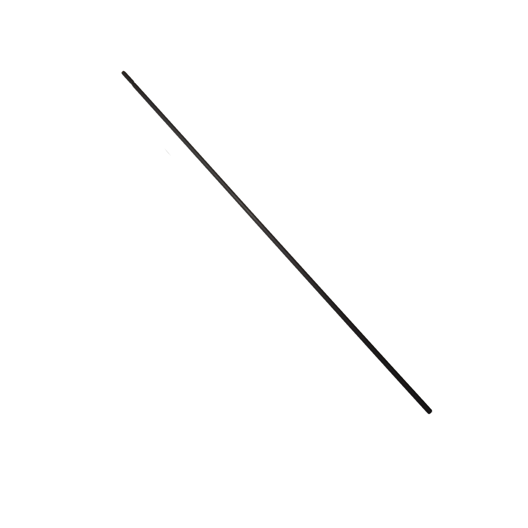 AS-1005 DirtStick for YardArt and GardenArt Kits (approx. 22-24 inches)